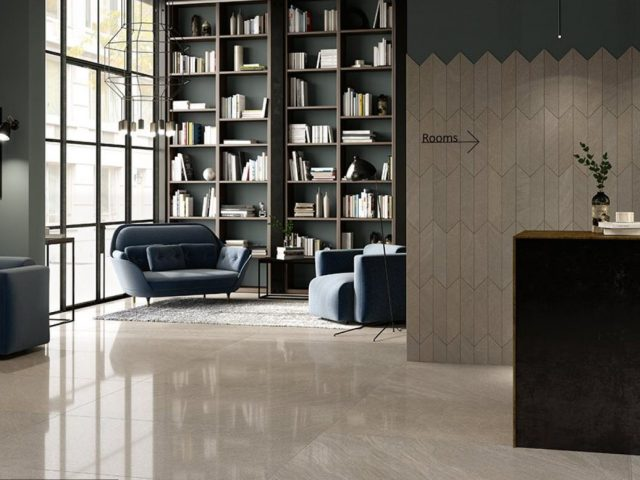 Brave Colorbody Porcelain Tile Collection