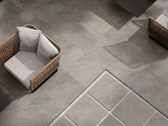 Resolute Stone -  Porcelain Paver