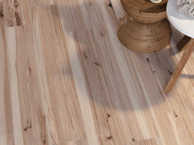 Mimesis Wood-Look Porcelain Tile