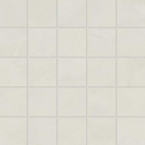 Pieces Ivory 2x2 12x12 Sheet Mosaic