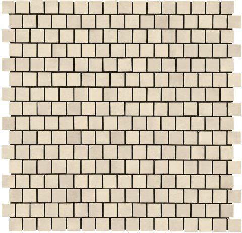 Lively Mosaic Beige