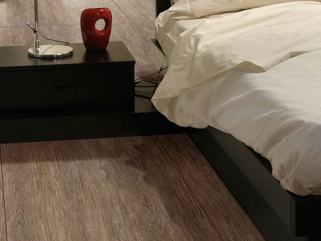 Captivate Wood-Look Porcelain Floor Tile Collection