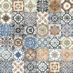 Casablanca Color Mix Tile