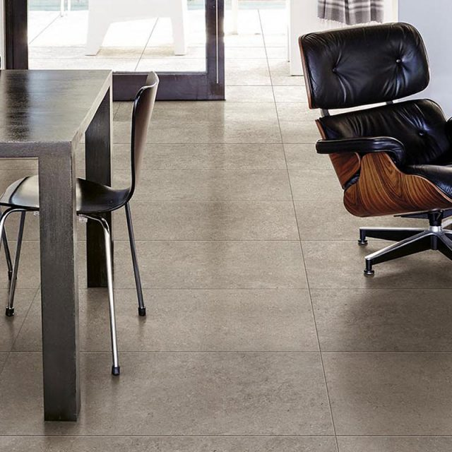 County Shellstone-Look Porcelain Tile Collection