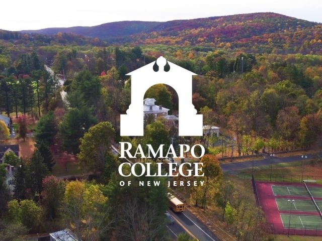 Ramapo College | Atrium Dining Hall Renovation