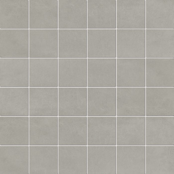 Riverside Dark Grey Mosaic