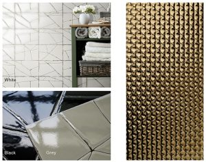 Creative Materials Tile Options Interpretation