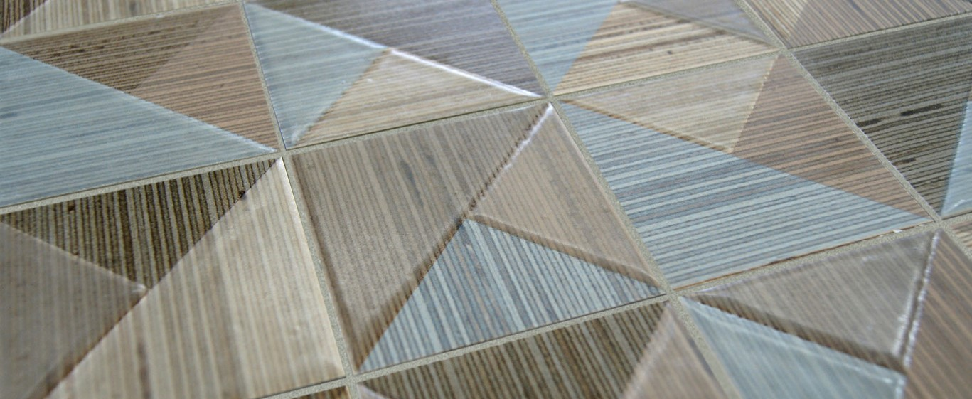 Woodlines Tile Collection Banner