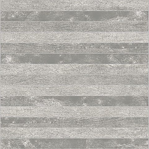 Blocks Decor Strip Grey