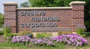 Creative Materials Careers Image