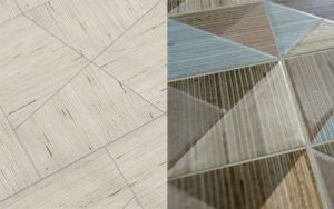 Woodlines Tile Collection